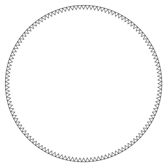 Circle border clip art - Clip Art Library