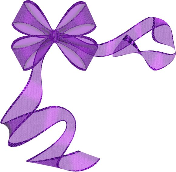 Free Purple Ribbon Cliparts, Download Free Clip Art, Free Clip Art