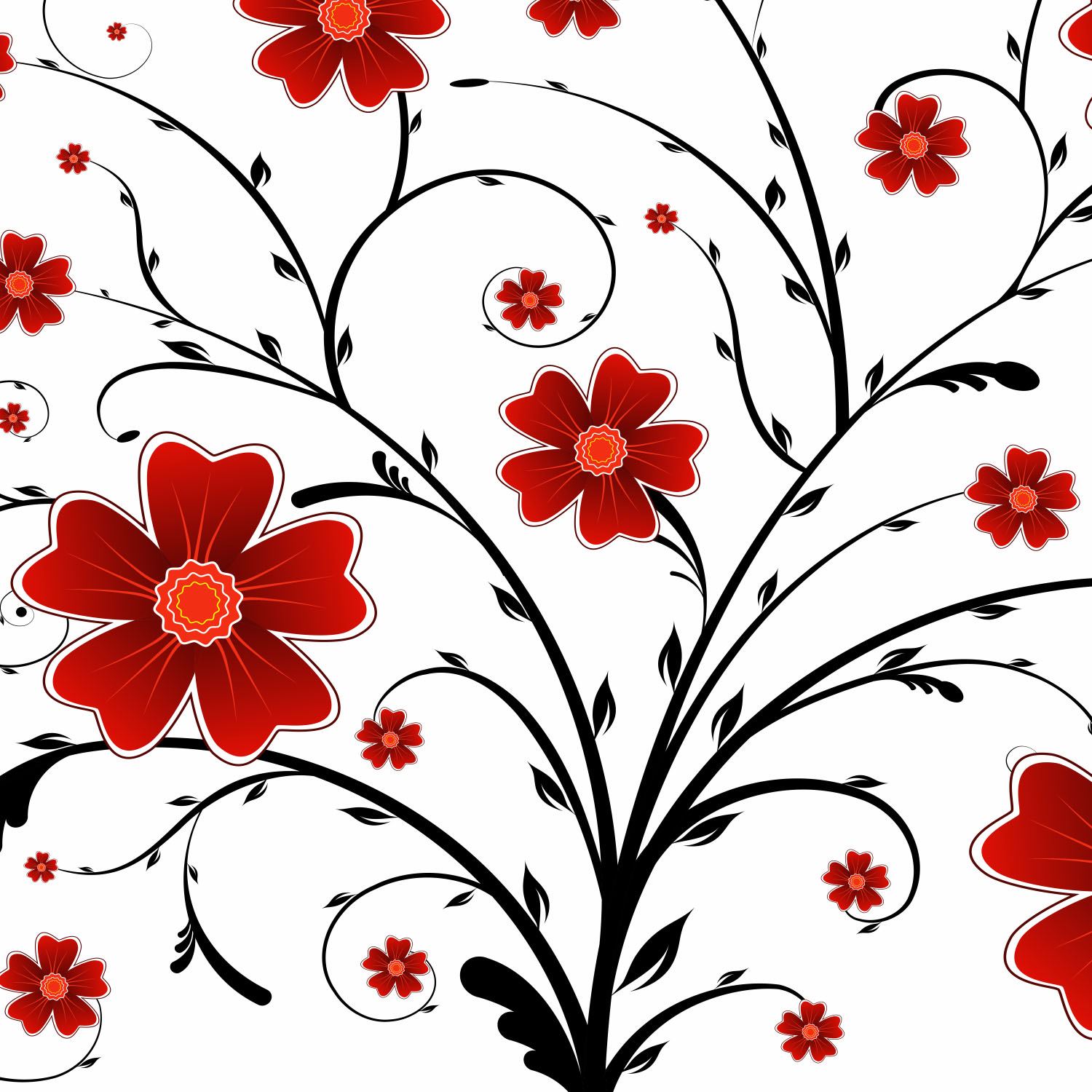Arte Floral Vetor Free Background Floral Cliparts Download Free Clip Art Free Clip