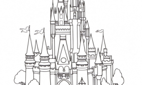 Free Disney Outline Cliparts Download Free Clip Art Free