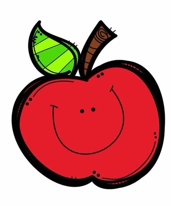 Free Melonheadz Apple Cliparts, Download Free Clip Art, Free Clip