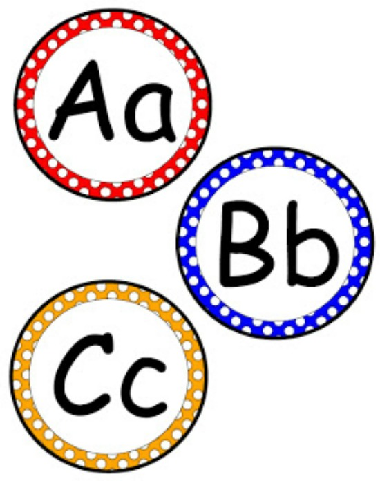 Free Printable Alphabet Cliparts, Download Free Clip Art, Free Clip