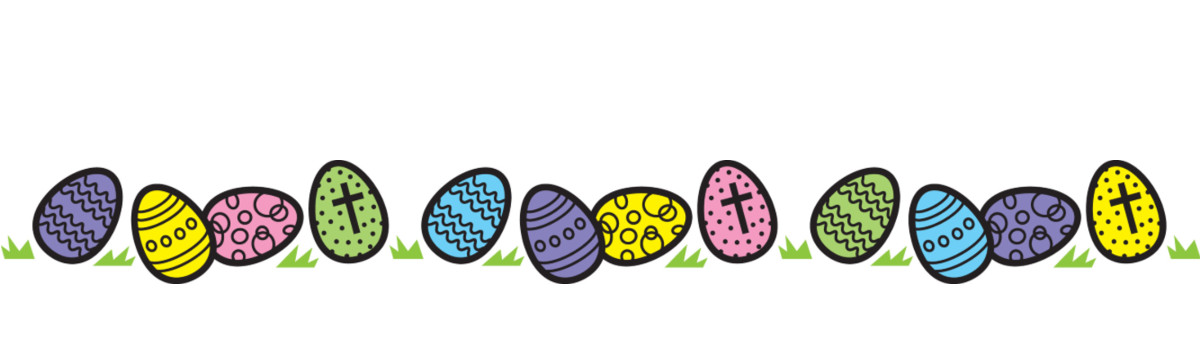 Free Easter Borders Cliparts, Download Free Clip Art, Free Clip Art