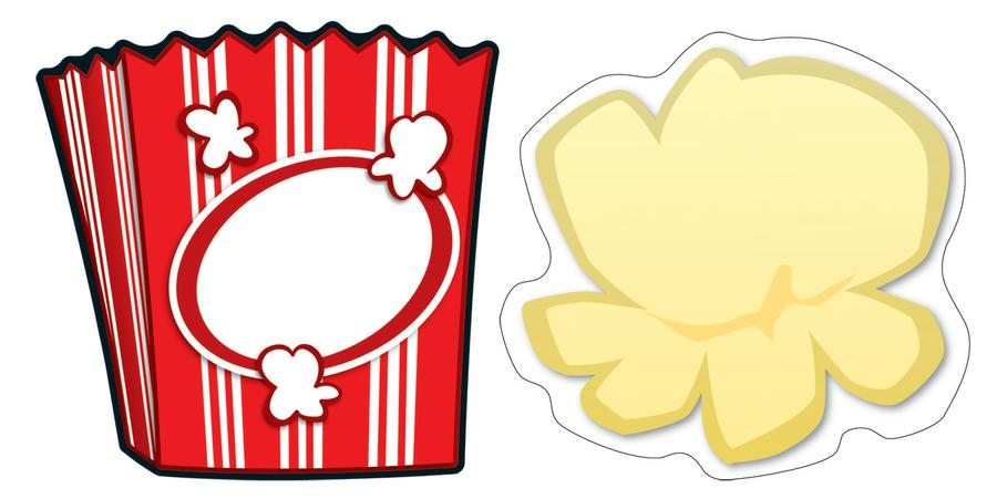 Free Popcorn Container Cliparts, Download Free Clip Art, Free Clip