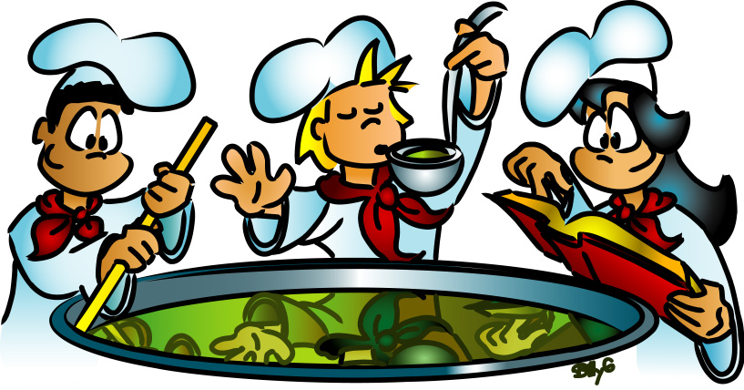 Free Chef School Cliparts, Download Free Clip Art, Free Clip Art on