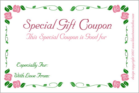 Free Blank Coupon Cliparts, Download Free Clip Art, Free Clip Art on - coupon template free printable