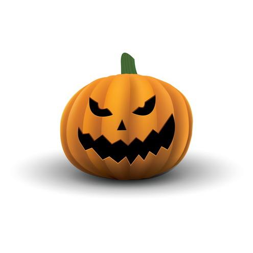 Free Spooky Pumpkin Cliparts, Download Free Clip Art, Free Clip Art