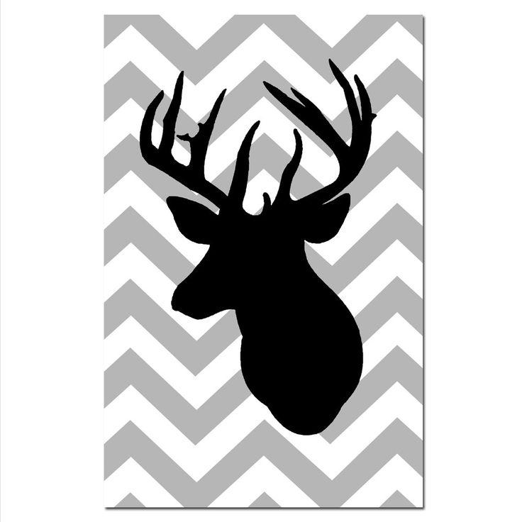Free Deer Cliparts Printable, Download Free Clip Art, Free Clip Art