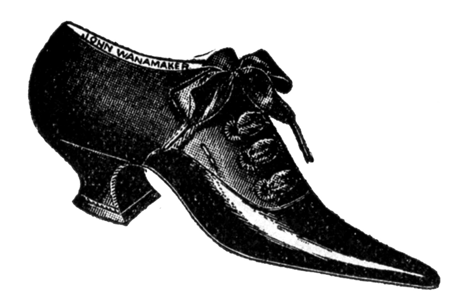 Ouderwetse Prullenbak Free Womens Shoes Cliparts Download Free Clip Art Free