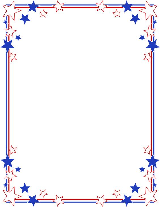 Free Star Cliparts Borders, Download Free Clip Art, Free Clip Art on