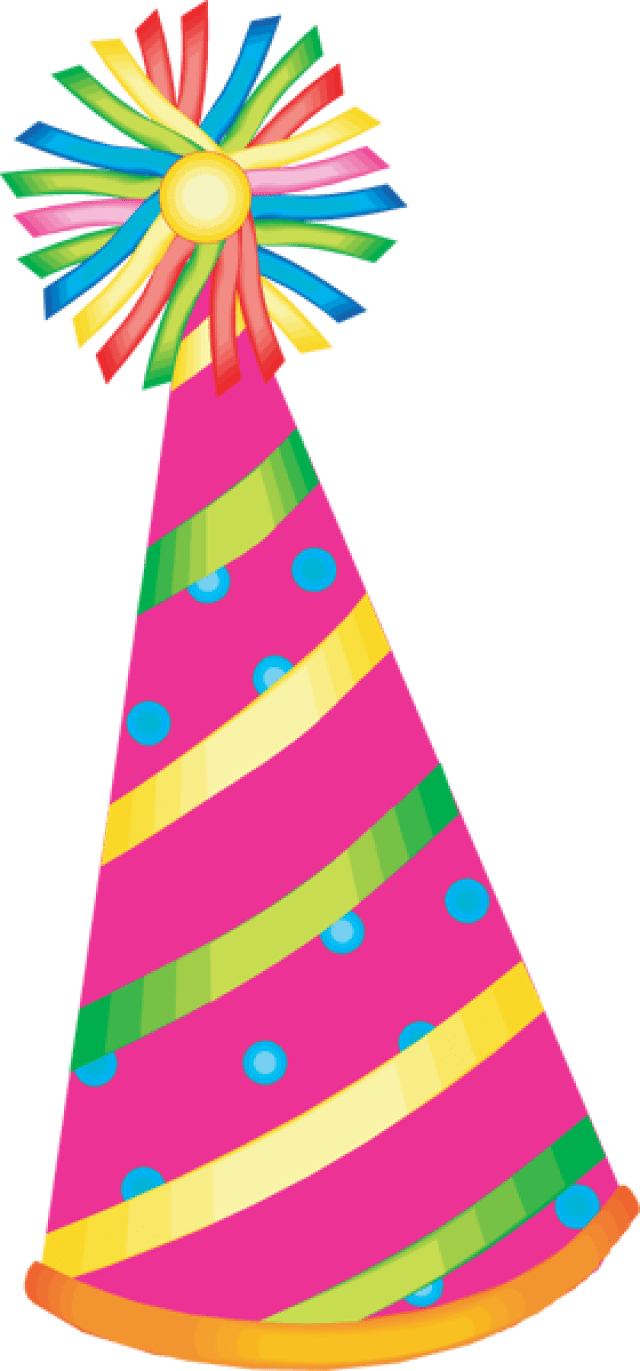 Party Hat Clipart Black And White Free Party Hats Cliparts Download Free Clip Art Free Clip Art On