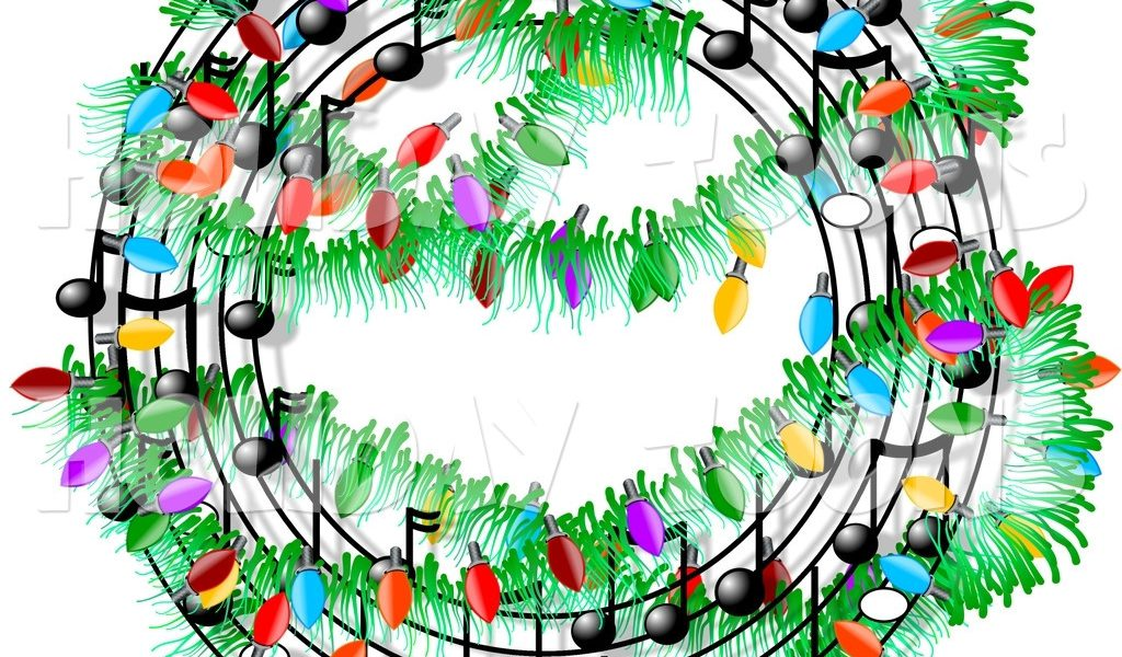 Free Christmas Notes Cliparts, Download Free Clip Art, Free Clip Art