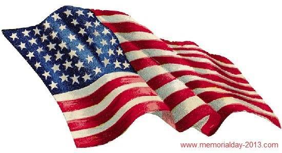 Us flag free american flags clipart 3 - Clip Art Library