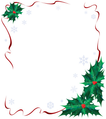 Free Christmas Clip Art Border, Download Free Clip Art, Free Clip