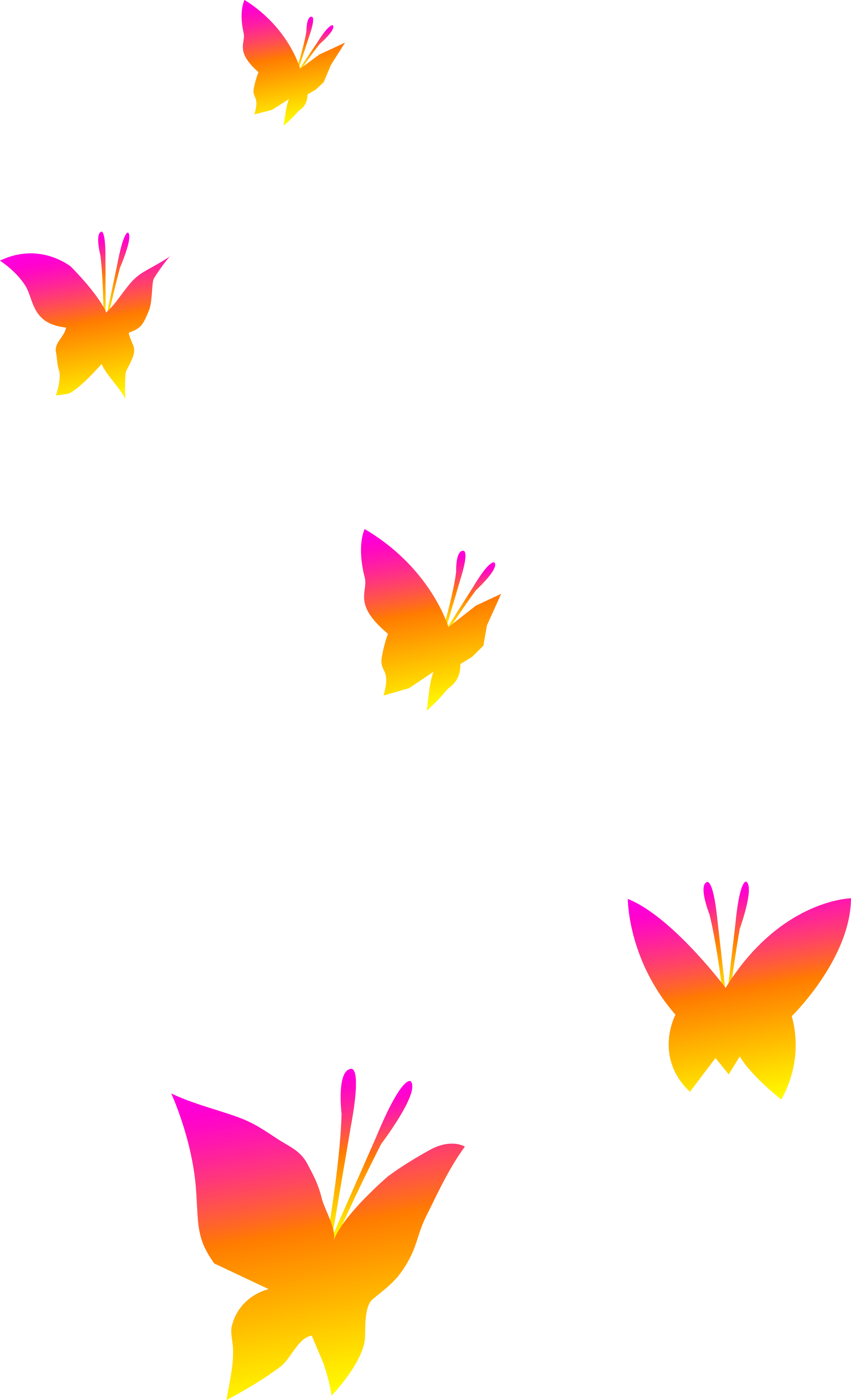 Flying Butterfly Animated Animated Butterflies Flying Clipart Best