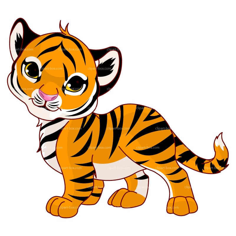 Tiger clipart free download images 2 - Cliparting