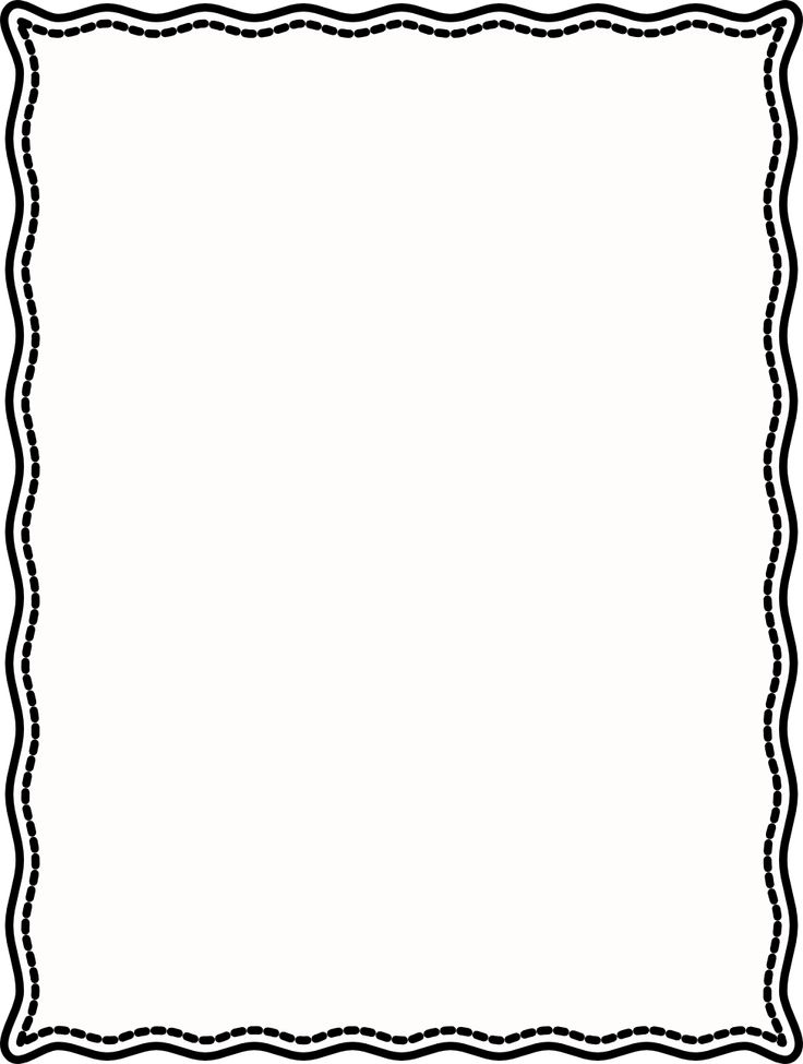 page border Paper borders clipart free download jpg - Cliparting