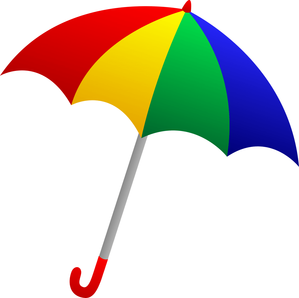 Regenschirme Transparent Umbrella Clip Art Clipartion