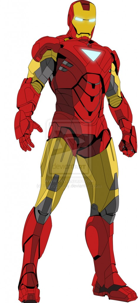 Avengers Animated Wallpaper Iron Man Clip Art Clipartion Com