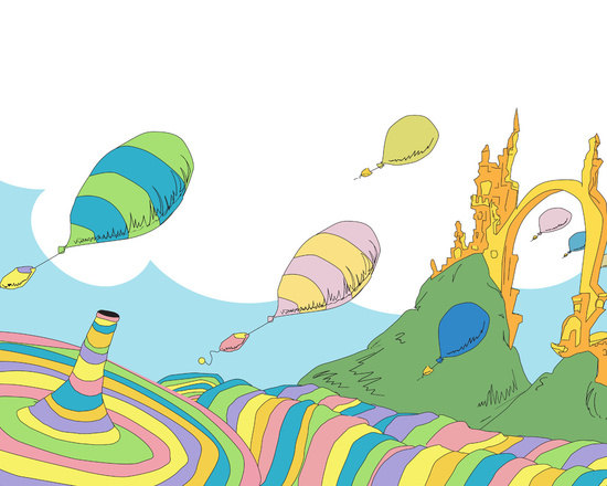 5 Dr Seuss Quotes To Help Guide You Through College