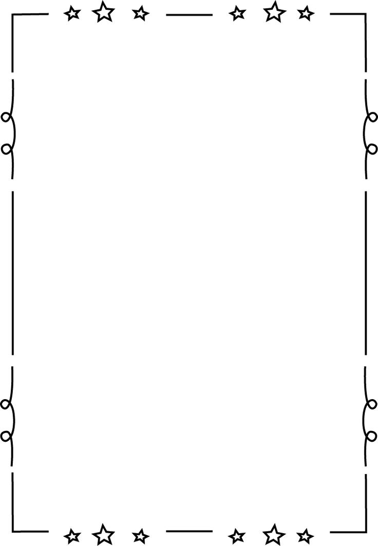Borders and frames on page borders borders free and clip art - Clipartix