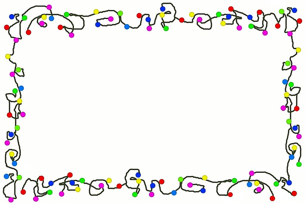 Holiday Borders For Microsoft Word kicksneakers
