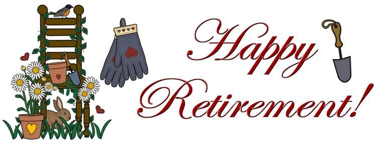 Free Retirement Clip Art Pictures - Clipartix