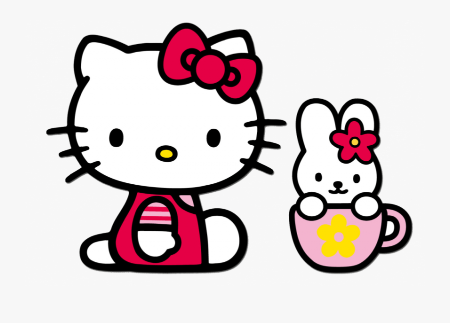 Hello Kitty Küchenmaschine Hello Kitty Png - Hello Kitty Vector Png , Free ...