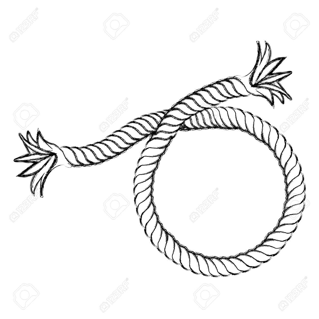 how to tie a trinity knot diagram