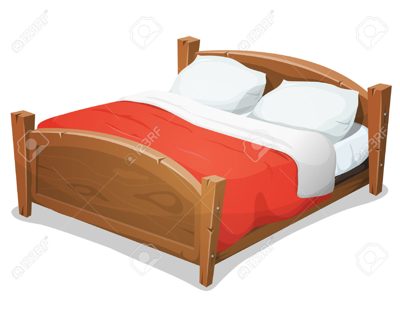 Doppelbett Clipart Big Bed Clipart Free Download Best Big Bed Clipart On