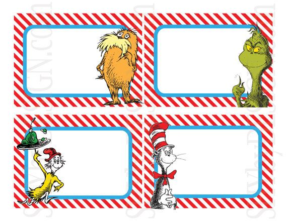 Cat In The Hat Writing Paper Free download best Cat In The Hat