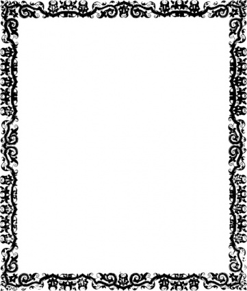 Certificate Borders And Frames Clipart Free download best