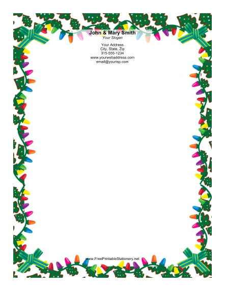 educational frame new year border 16 free christmas borders and