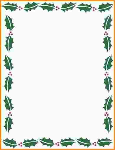 Christmas Page Borders Microsoft Word Free download best Christmas - free page borders for microsoft word