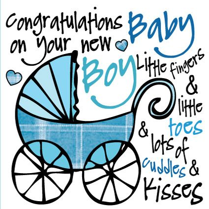 Congratulations New Baby Clipart Free download best