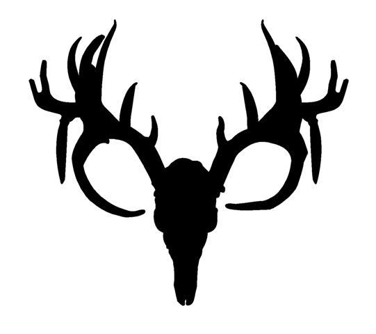 Deer Head Clipart Free download best Deer Head Clipart on