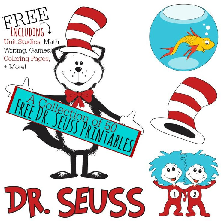 Dr Seus Hat Free download best Dr Seus Hat on ClipArtMag