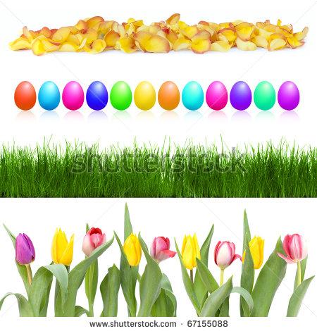 Easter Eggs Border Free download best Easter Eggs Border on