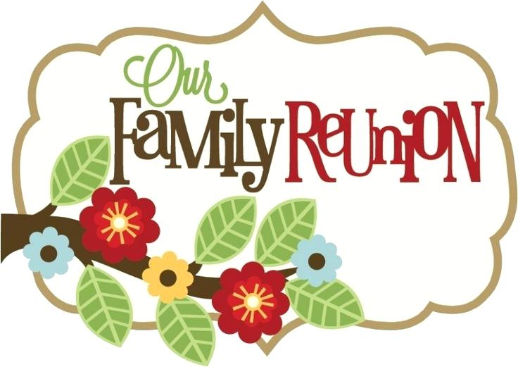 Family Reunion Invitation Templates Free download best Family