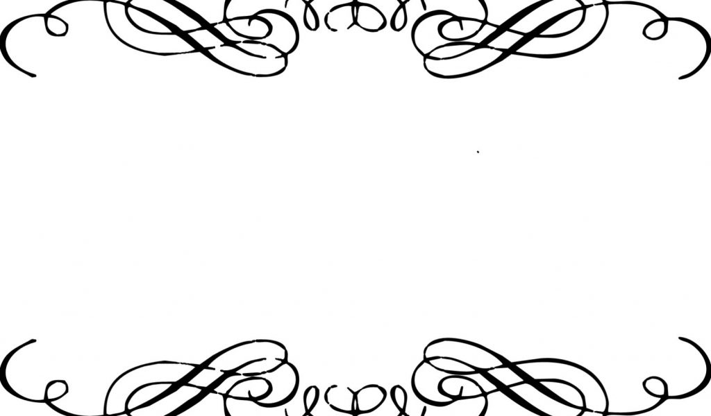 margaretcurranorg fancy borders for word documents clipart free download best fancy