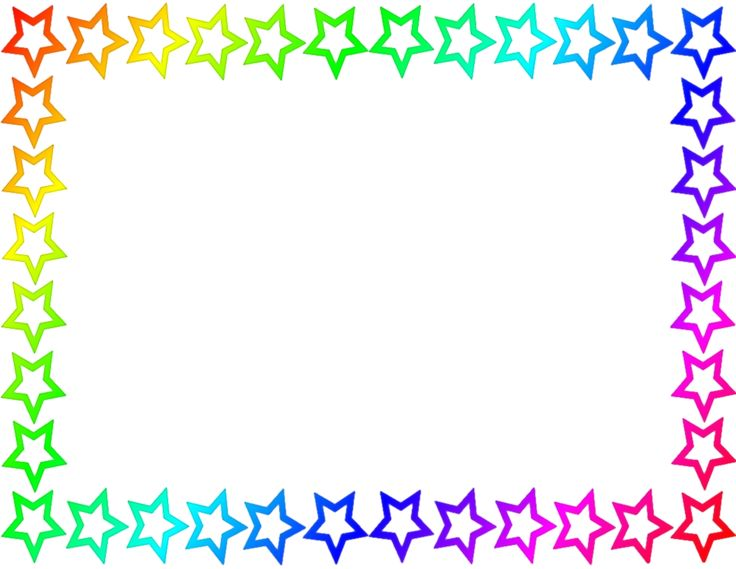 Flower Page Borders Clipart Free download best Flower Page Borders