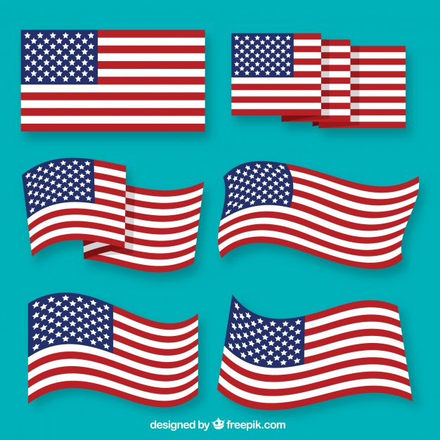 free images of american flags - Ukransoochi