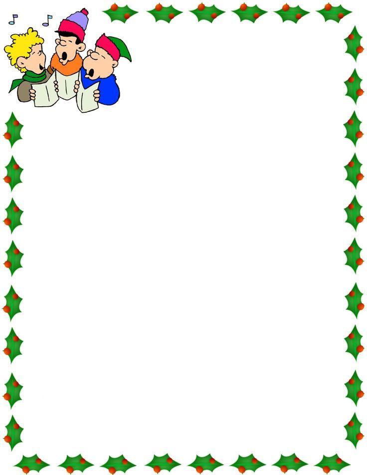 Free Clipart Borders For Word - Alternative Clipart Design \u2022