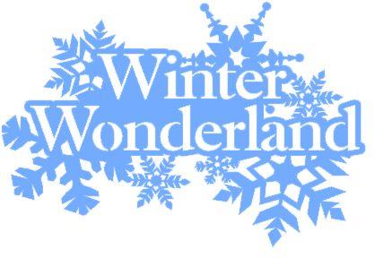 Free Clipart Winter Wonderland Free download best Free Clipart