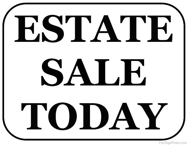 Free Garage Sale Sign Free download best Free Garage Sale Sign on - free for sale signs for cars