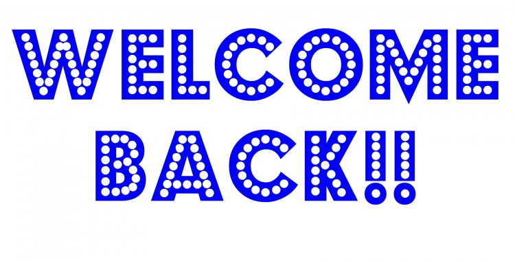 Download WALLPAPER » free welcome back clipart Full Wallpapers - free printable welcome back sign