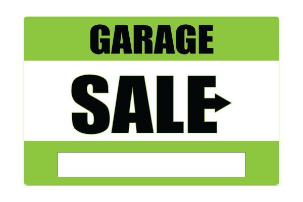 Free Printable Yard Sale Signs Free download best Free Printable - free for sale signs for cars