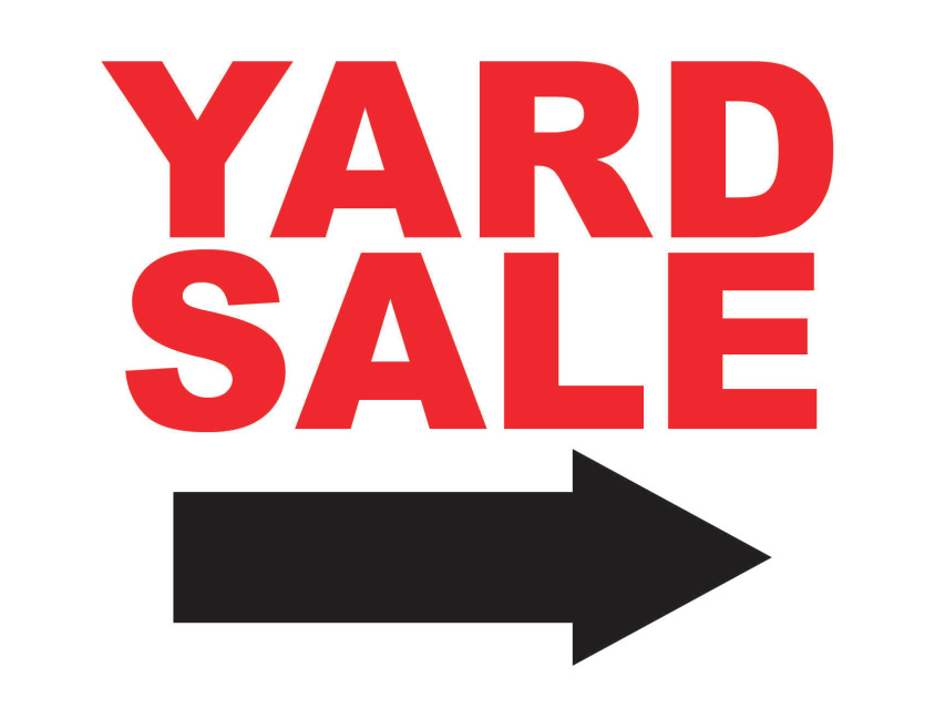 Garage Sale Signs Images Free download best Garage Sale Signs