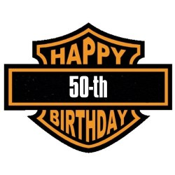 Small Crop Of Happy Birthday 50