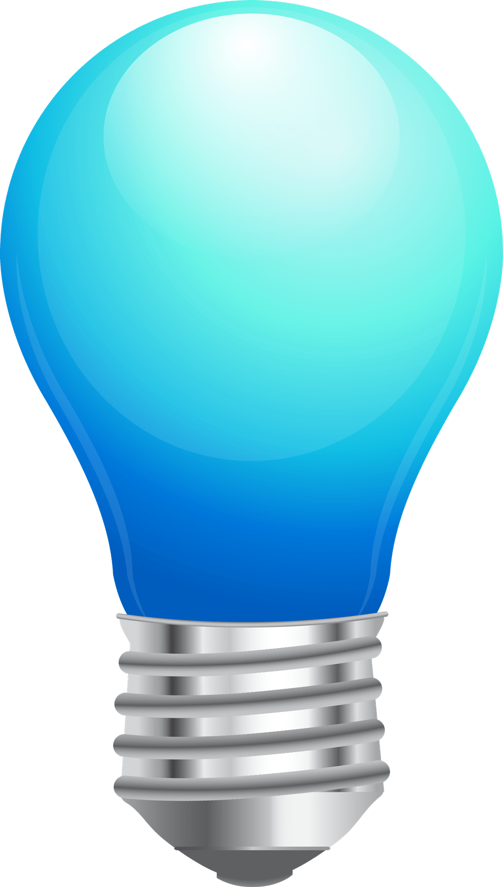 Light Bulb Image Clipart Free Download On Clipartmag